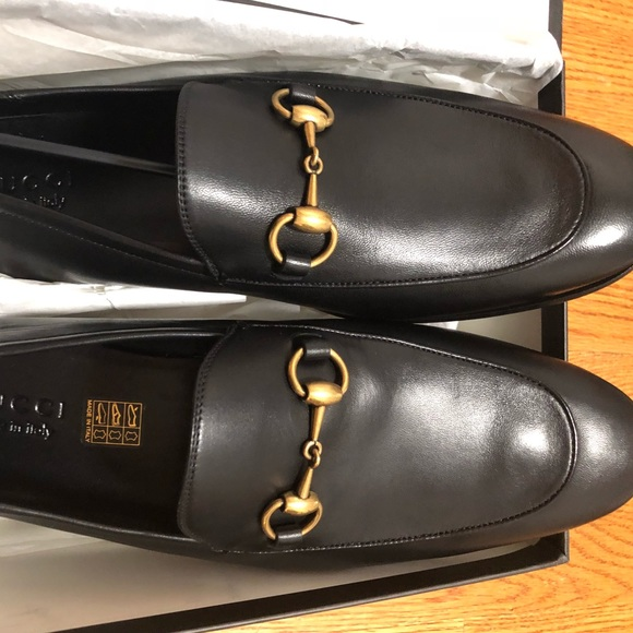 bb423f17e60 Gucci Other - Gucci men s Horsebit leather loafer
